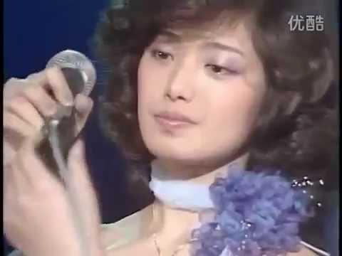 山口百恵 最後の出演 - YouTube