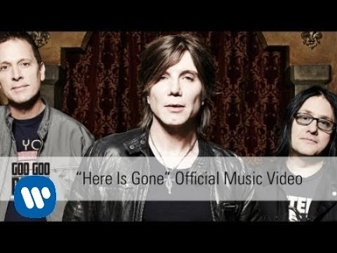 Goo Goo Dolls - Here Is Gone [Official Music Video] - YouTube