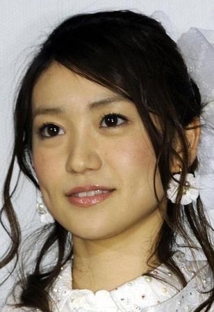 大島優子「あさが来た」出演決定 AKB勢で初