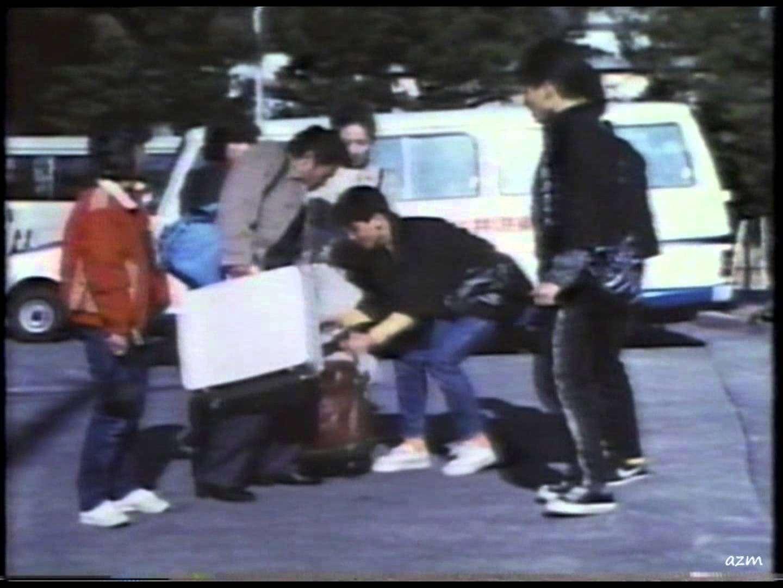 シブがき隊 XYZ 「噂のポテトボーイ」 最終話 ED 1983 - YouTube