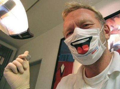歯医者が嫌いな人の克服法