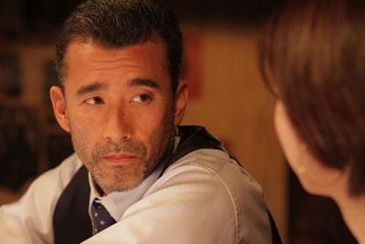 俳優の真木蔵人容疑者を傷害容疑で逮捕 交際女性に暴力