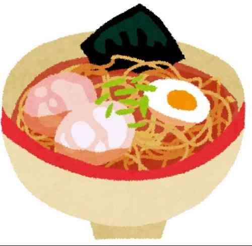 新宿で「おいしいラーメン屋知りませんか?」と声を掛けられる人続々 個人情報聞き出す手口か - BIGLOBEニュース