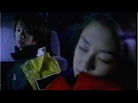 アルペン CM 加藤晴彦 1997年 「寝顔」篇 - YouTube