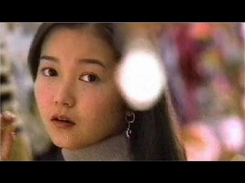 アルペン CM 1993年 「出会い」篇 曲 広瀬香美 - YouTube