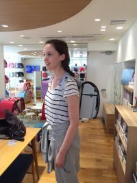 日本土産に外国人がランドセルを買う理由 「ビューティフル」と大絶賛 - Excite Bit コネタ(1/3)