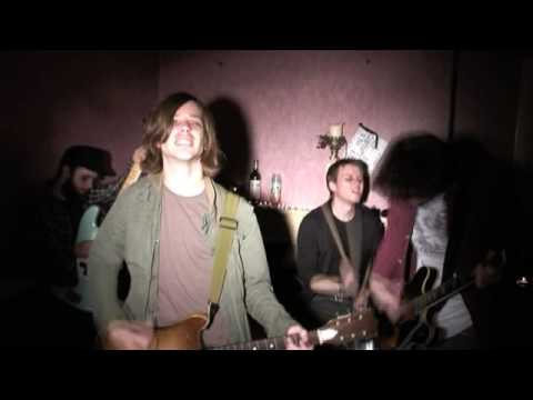 Nine Black Alps 'Vampire In The Sun' - YouTube