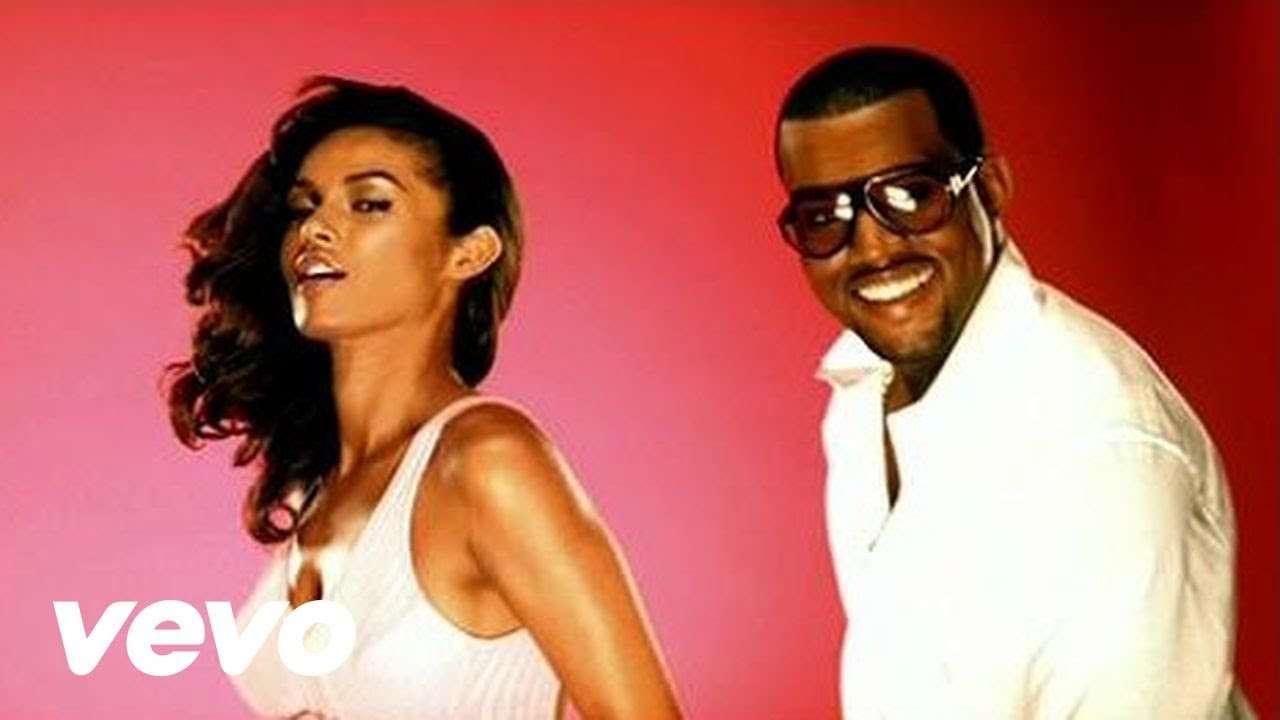 Kanye West - Gold Digger ft. Jamie Foxx - YouTube