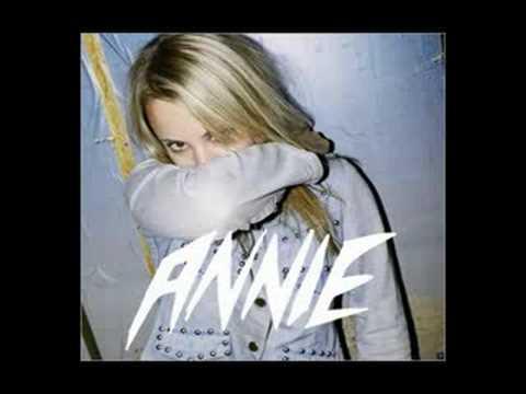 Annie - No Easy Love - YouTube