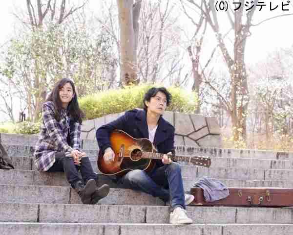 月9『ラヴソング』、福山雅治は音楽アドバイザー的役割も|週刊女性PRIME [シュージョプライム] | YOUのココロ刺激する