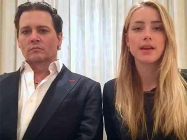 ジョニー・デップ夫妻、愛犬持ち込み騒動についてビデオで謝罪→ネット大炎上!