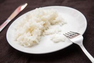 飲食店で糖質制限ダイエット実践者による