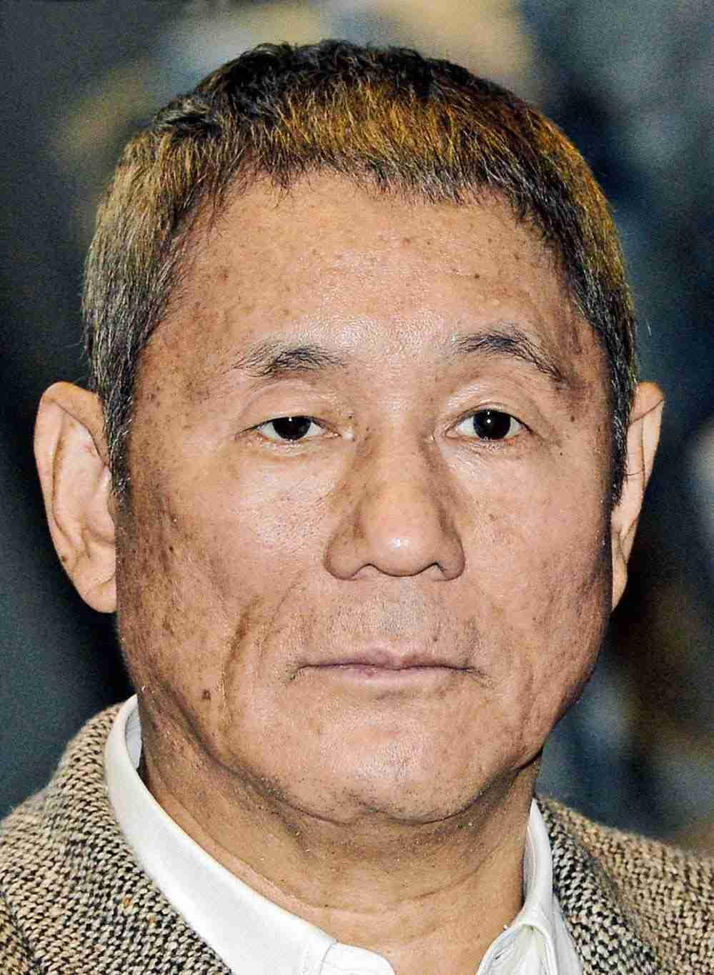 たけし、舛添都知事をぶった斬り…「権力者になりたかった人」「庶民感覚ない」 (デイリースポーツ) - Yahoo!ニュース