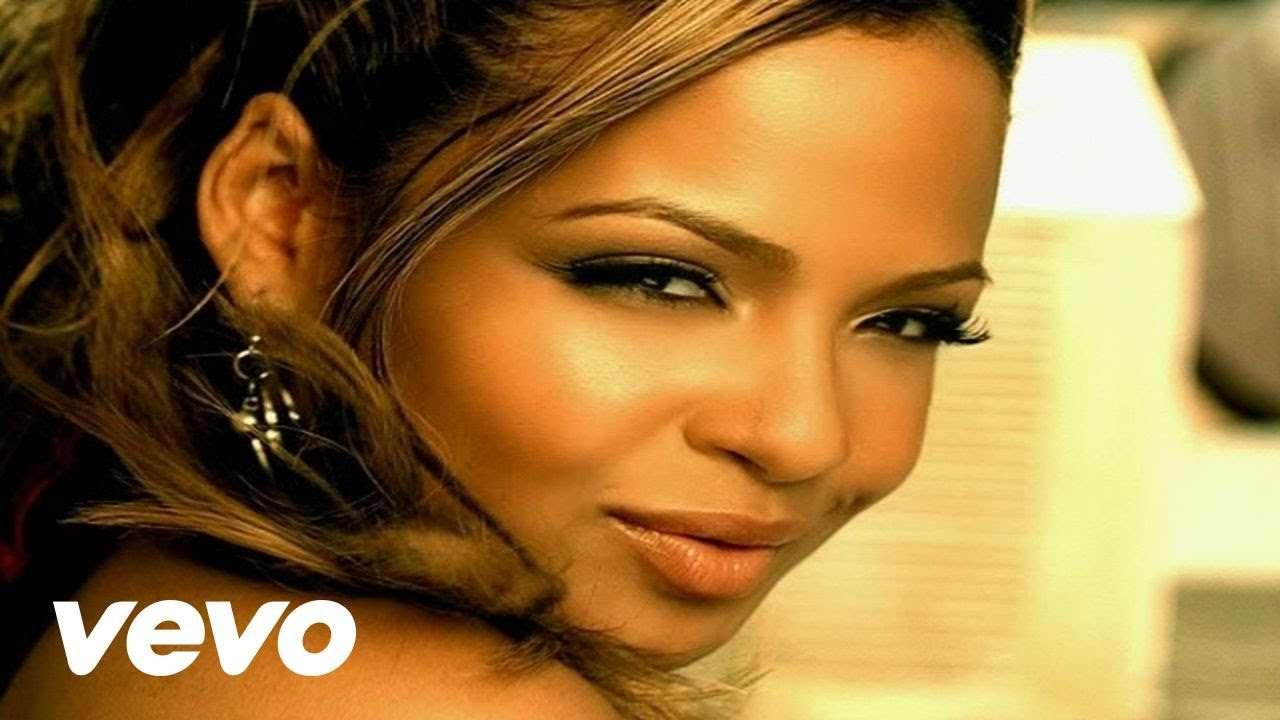 Christina Milian - Whatever U Want ft. Joe Budden - YouTube