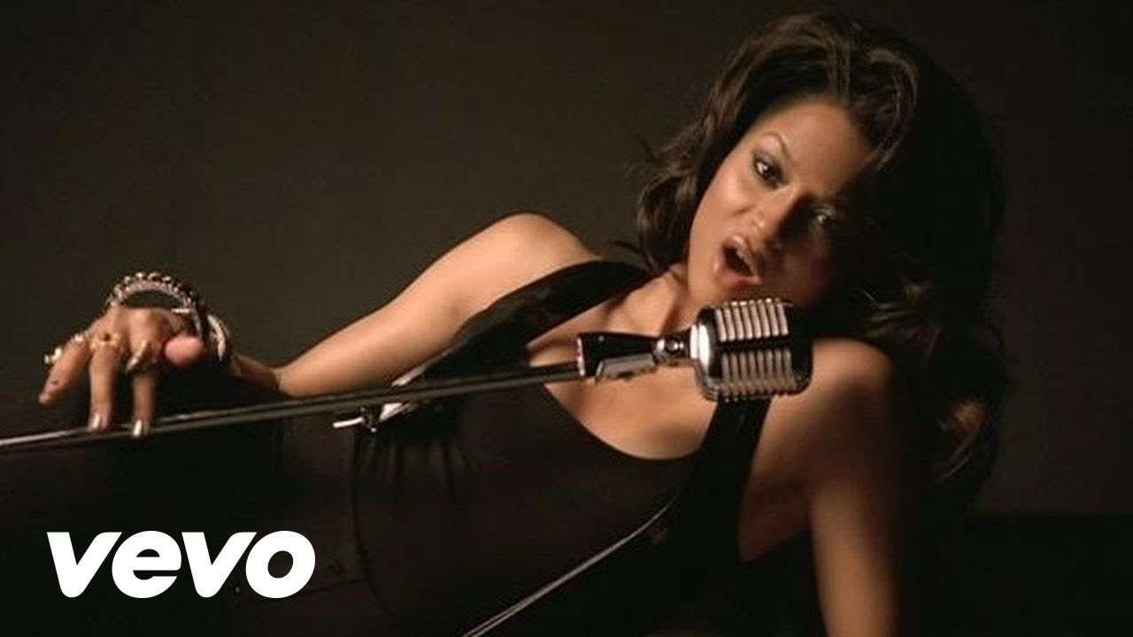 Ciara - Promise - YouTube