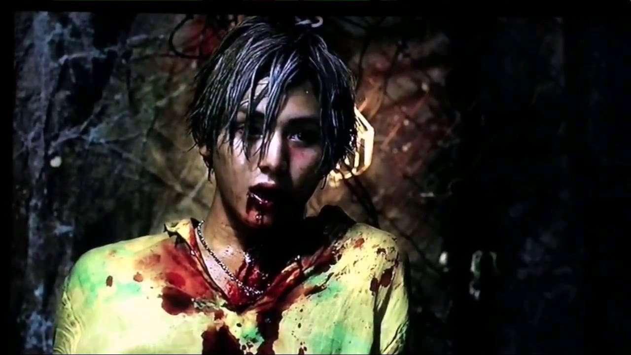 Yamada Ryosuke as Semi - Grasshopper movie - YouTube