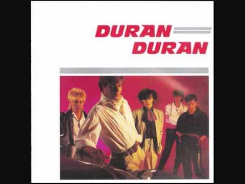 Duran Duran - Planet Earth - YouTube