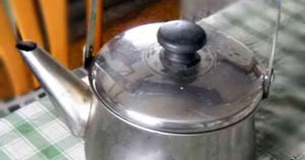 節約!効率の良いお湯の沸かし方 by 暗黒きのこ [クックパッド] 簡単おいしいみんなのレシピが238万品