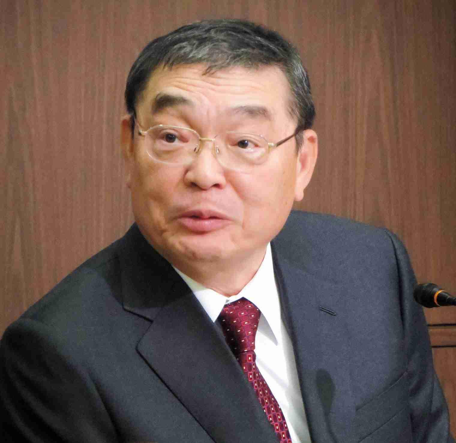 NHK籾井会長、受信料値下げを示唆 「お金が余ったら還元するのが原理原則」 (デイリースポーツ) - Yahoo!ニュース