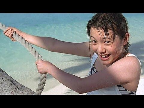 大塚製薬 ポカリスエット CM 鈴木杏 2000年 曲 ポルノグラフティ - YouTube