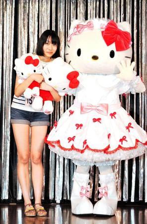 「KiRA KIRA GIRLS オーディション」高校2年・松浦美帆さんがグランプリに