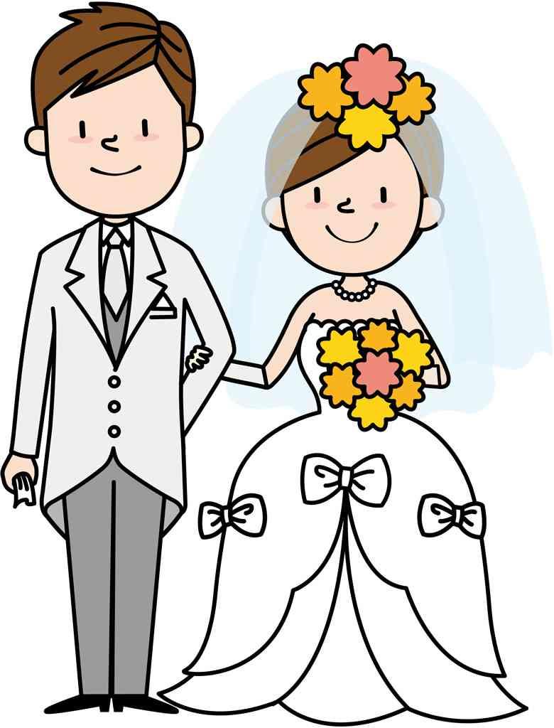 再婚で結婚式を挙げることについて