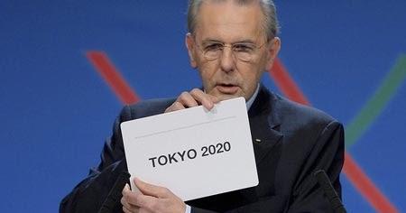 【悲報】東京オリンピック招致委員会側が1億6000万円の賄賂でIOC委員を買収か       -         Gigadamu速報(ギガダム速報)
