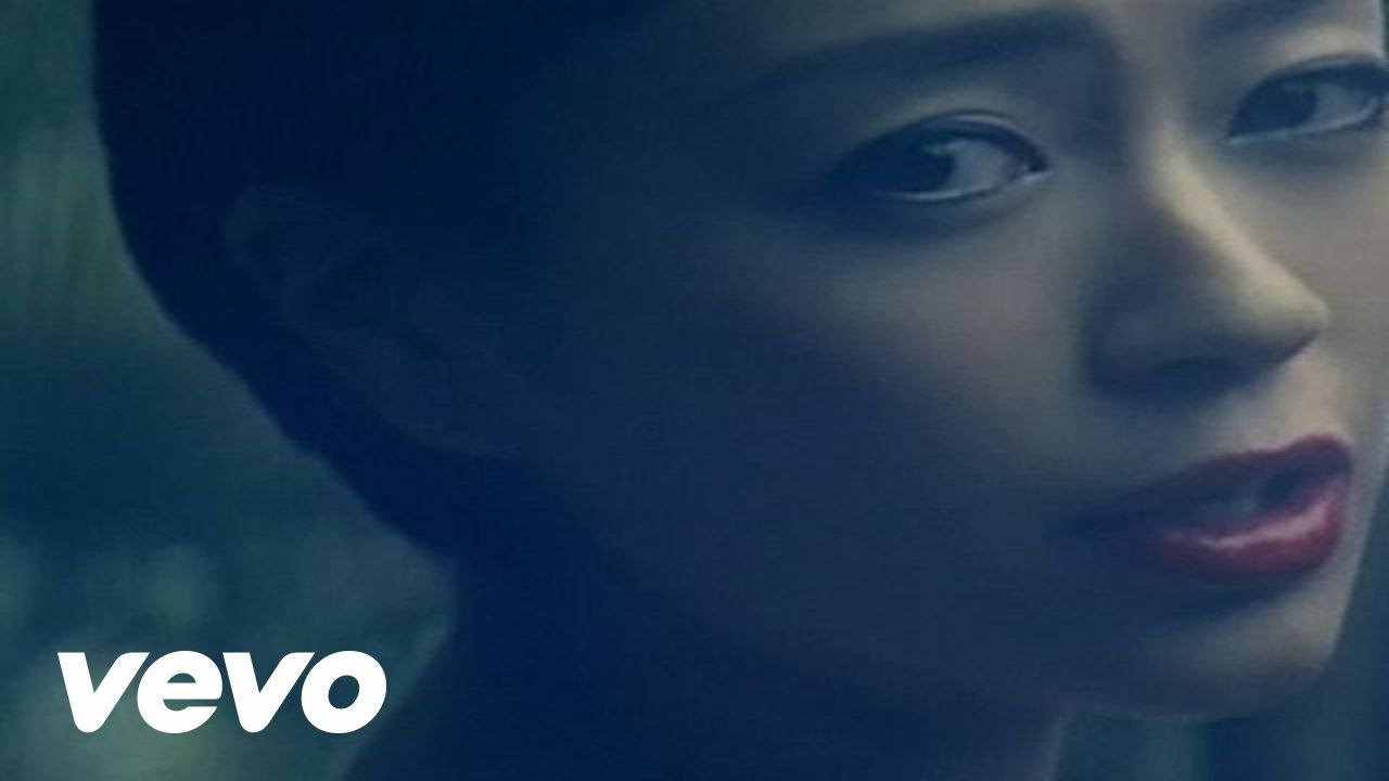 Utada - Come Back To Me - YouTube