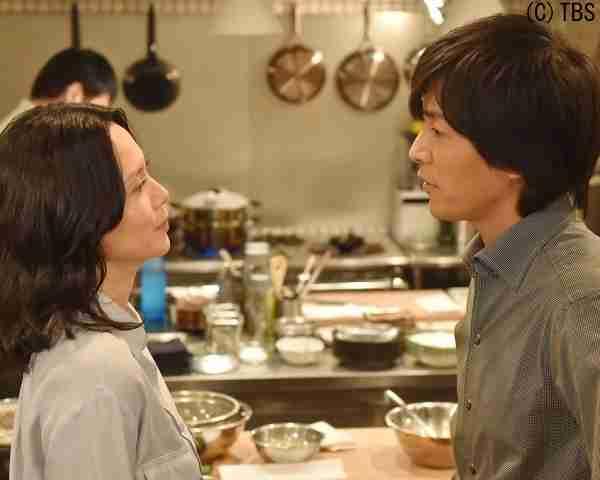 結婚できない女性を演じる中谷美紀「私に対する嫌みよね」 週刊女性PRIME [シュージョプライム]   YOUのココロ刺激する