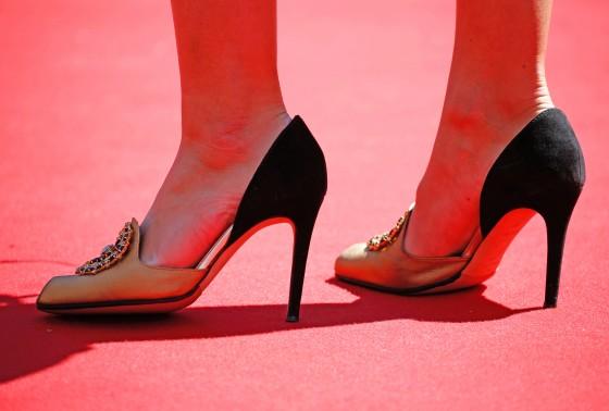 ハイヒールは女性の義務か?カンヌ国際映画祭で問題に【第68回カンヌ国際映画祭】