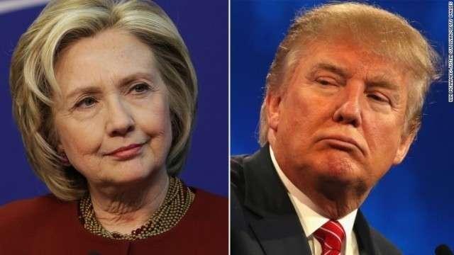 CNN.co.jp : トランプ氏支持率、クリントン氏を逆転 米フォックス調査
