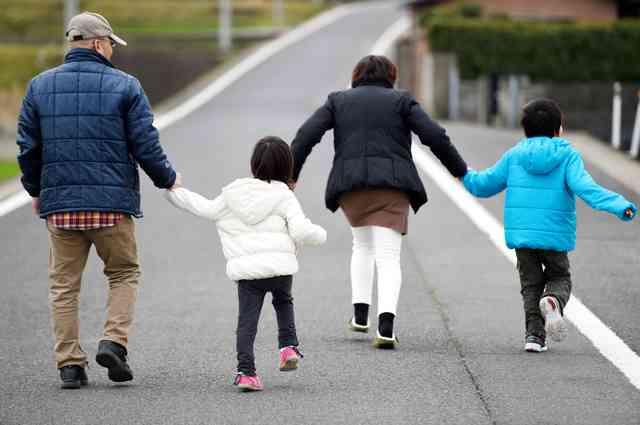 長男と同じ障害、おなかの赤ちゃんに 夫婦で悩んだ末:朝日新聞デジタル