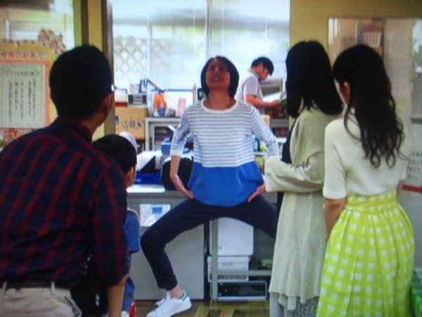【実況・感想】木曜劇場『早子先生、結婚するって本当ですか?』#04