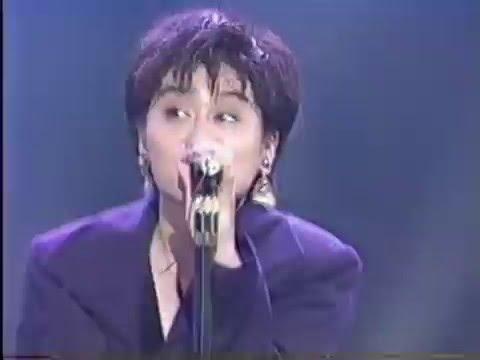 渡辺美里 虹をみたかい - YouTube