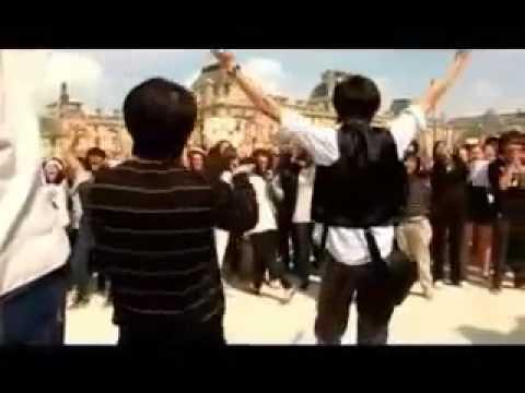 韓国がフランスで韓流を捏造 でもばれる - YouTube