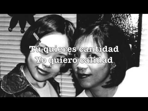 Cibo Matto - Speechless (sub español) - YouTube