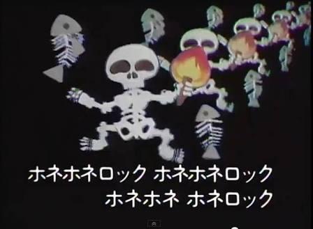 骨がポキポキ鳴る人。