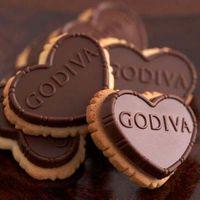 ゴディバ(GODIVA)のロゴに隠された深〜い意味 - NAVER まとめ