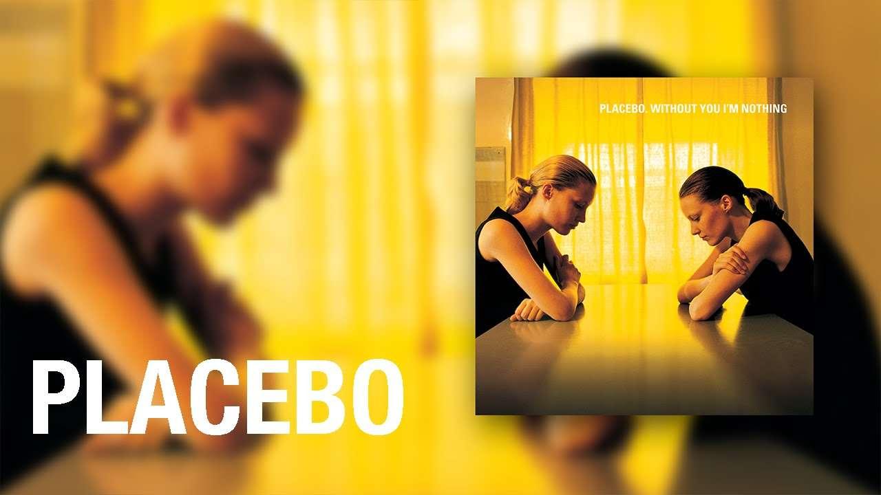 Placebo - Without You I'm Nothing - YouTube