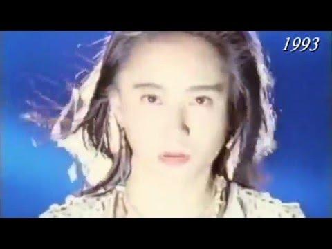 ♪男 ★ 久宝留理子 ●1993 - YouTube