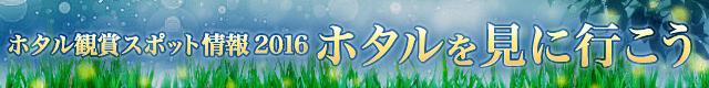 山口/ホタル観賞スポット情報2016 - じゃらんnetスマートフォン版