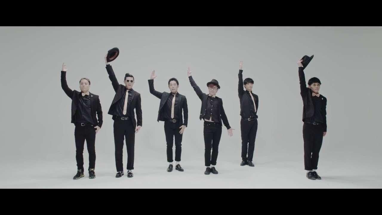 【公式】PARADISE - RADIOFISH【オリラジ】(MV) - YouTube