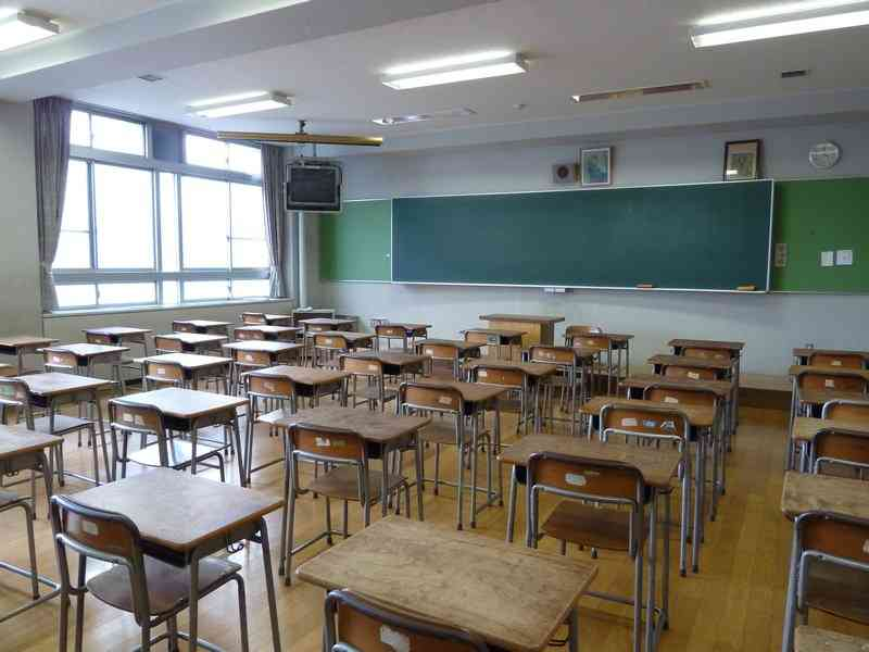 学校、好きでしたか?