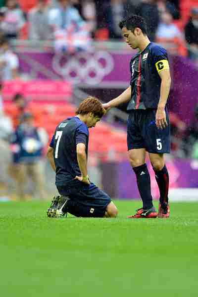 好きなサッカー選手!