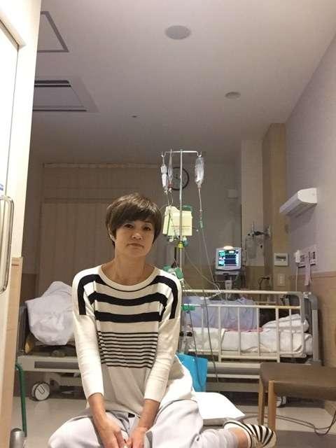 橋本志穂、実母が亡くなったことを報告 ブログに寄せられた心ないコメントに怒り爆発