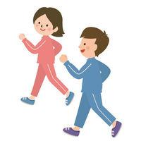 正しいウォーキングのやり方、正しい歩き方を知って効果的にダイエット! - NAVER まとめ
