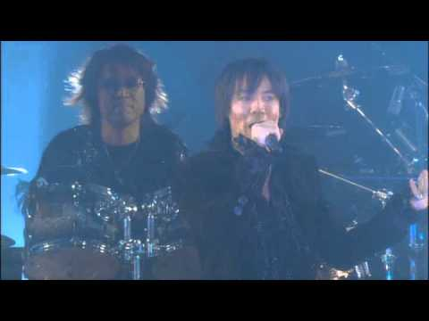 氷室京介/B⚡BLUE - YouTube