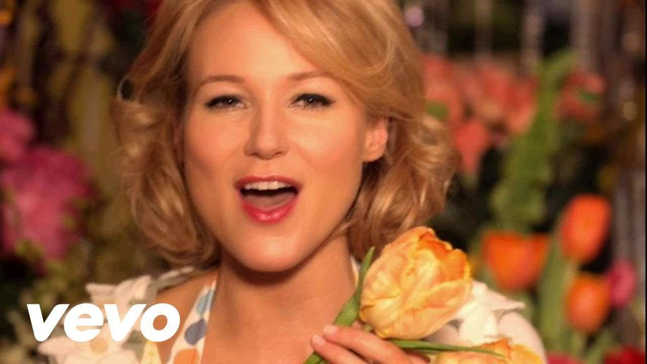 Jewel - Stay Here Forever (Valentine's Day) - YouTube