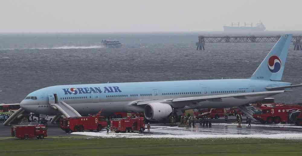 大韓航空事故の「ありえない対応」 多数の犠牲者が出ていた可能性 (J-CASTニュース) - Yahoo!ニュース