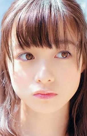 目が綺麗な芸能人